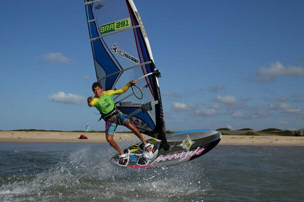 Sao Miguel do Gostoso - Surf Action (2)