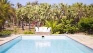 Parajuru - Villa Cristiano, Pool