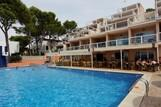 Mallorca, San Telmo - Hotel Don Camilo Pool
