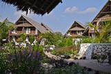 Zanzibar - Sunshine Marine Lodge, Unterkünfte
