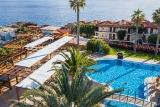 Madeira - Galo Resorts - Aerial View