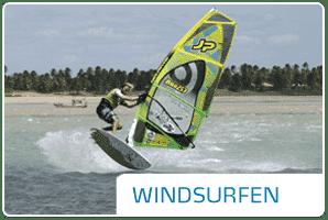 sun+fun Windsurfreisen