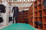 Oman Sifah Extra Divers, Tauchbasis