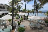 Tobago Coco Reef, Restaurant