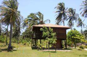 Icaraizinho - Pousada Sarava, Bungalow