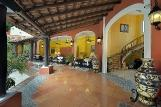 Occidental Grand Cozumel, Lobby