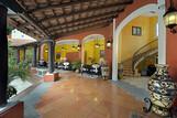 Occidental Grand Cozumel, Lobby
