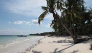 Sulawesi - Mangga Lodge - Strandidylle