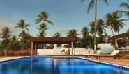 Sao Miguel do Gostoso - Vila Emanuelle, großer Pool