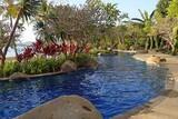 Flores - Bintang Flores Resort, Garten