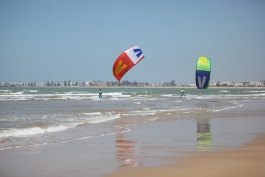 Essaouira - ION CLUB, Kite Beach