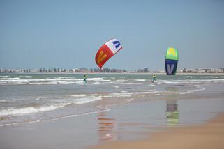 Essaouira - ION CLUB, Kite Beach