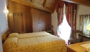 Skisafari Val di Sole -  Hotel Cevedale, Zimmerbeispiel