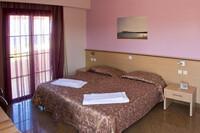 Karpathos - Irini Beach, Doppelzimmer Standard