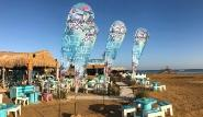 El Gouna - Element Watersports, Station Beach