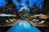 Negros - Atmosphere Resort, Pool