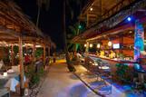 Bohol - Oasis Resort, Bar