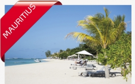 Special der Woche - Mauritius