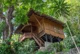 Bunaken -  Seabreeze Resort, Gardenbungalow