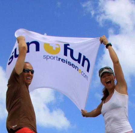 sun+fun Sportreisen