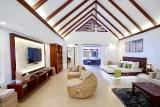 Negros - Atmosphere Resort, Premium Suite Innen