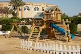Marsa Alam - Shams Alam, Spielplatz
