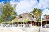 Kenia  Sands at Nomad, Restaurant Beach View