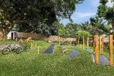 Negros - Atmosphere Resort, Warrior Gym