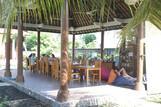 Lembongan - Two Fish Resort, Restaurant