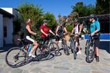 Kos - ROBINSON Club Daidalos, Mountainbike Tour