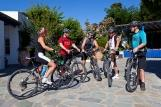 Kos - ROBINSON Club Daidalos, Mountainbike Tour