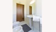 Stagnone Holiday Appartement - Badezimmer