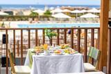 Sal - Oasis Salinas Sea,  Spezialitätenrestaurant