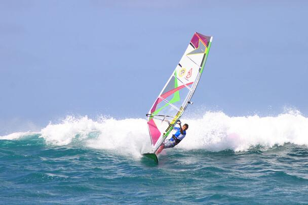 Boa Vista, Planet Allsports, Windsurf Action