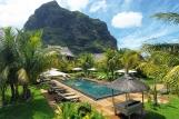 Le Morne - Beachcomber Dinarobin, Pool