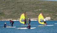 Alacati Alacati Surf Paradise Club, Anfängerkurs