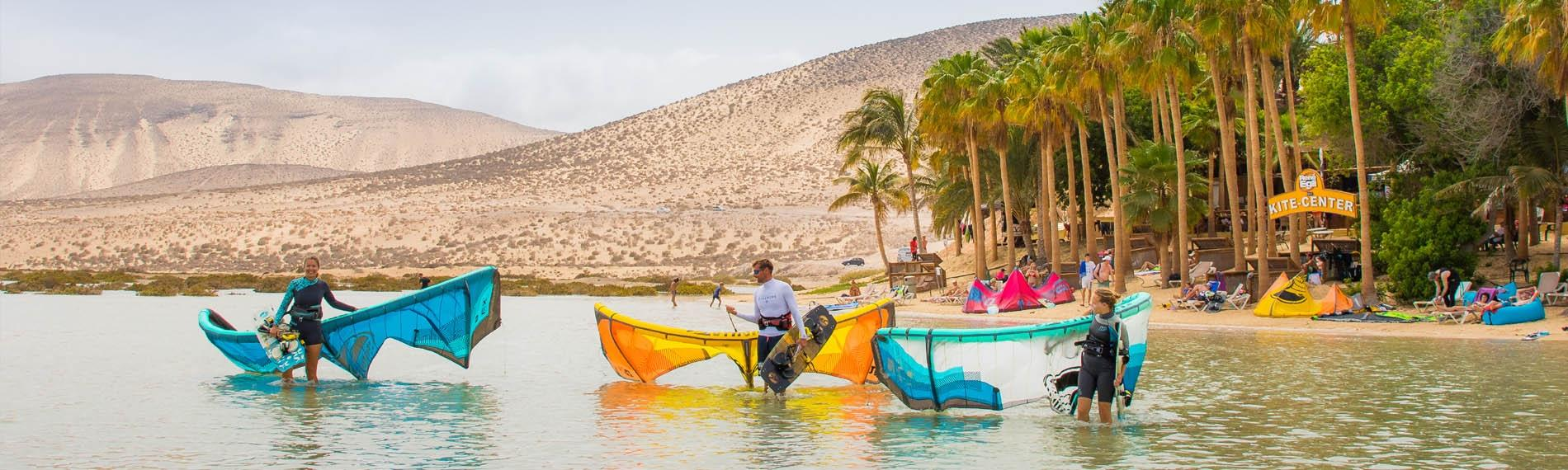 Fuerteventura - Sotavento