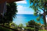 Cebu - Quo Vadis, Bungalow Sea View