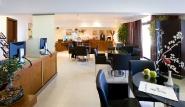Fuerteventura - Melia Fuerteventura, TheLevel Lounge
