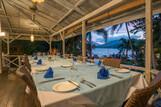 Lembeh Resort Restaurant