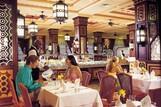 Sal - ClubHotel RIU Funana, Restaurant
