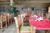 Leyte - Pintuyan Resort, Restaurant