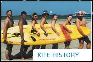 Kite History