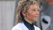 Naxos - Kids & Teens Camps, Trainer Lennart Neubauer