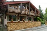 Skisafari Vanoise - Hotel La Tourmaline