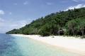 Süd-Sulawesi - Selayar Dive Resort, Strand