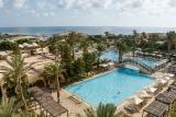 Djerba - Aldiana Atlantide, Poolbereich