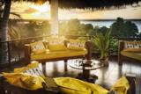 Kenia - Temple Point Resort - Creek Standardzimmer - Balkon