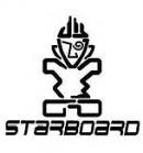 Hier für Starboard Boardübersicht
