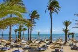 Djerba - Hari Club Beach Resort, Strand